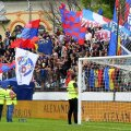 CSA Steaua - suporteri