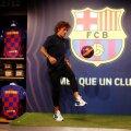 Antoine Griezmann (foto: fcbarcelona.com)