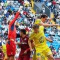 CFR Cluj o va întâlni pe Astana miercuri, de la ora 21:00, în manșa secundă a primului tur preliminar din Liga Campionilor. În tur, kazahii s-au impus cu 1-0.