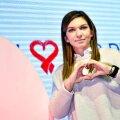 Simona Halep e o prezență discretă când vine vorba de viața ei sentimentală // Sursă foto: Gazeta Sporturilor