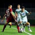 SEPSI - FCSB 0-0 //  Răzvan Oaidă