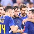 România - handbal masculin
