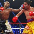 Mayweather-Pacquiao, foto: Guliver/gettyimages