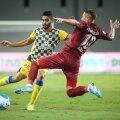 FOTO: Oz Moalem (Yedioth Aharonoth) //  Maccabi Tel-Aviv - CFR Cluj