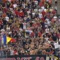 Suporterii lui Dinamo n-au ținut cont de problemele lui Neagoe, contestându-l din nou // foto: Cristi Preda