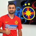 Valentin Crețu, FCSB