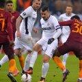 Budescu și Alibec, într-un duel cu AS Roma