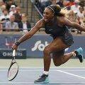 Serena Williams  (foto: Reuters)