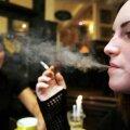 Fumătorii sunt mai predispuși să dezvolte forme de COVID-19, spune OMS. foto: Guliver/Getty Images