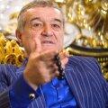 Gigi Becali a luat o decizie drastică împotriva lui Alexandru Stan