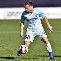 Adi Popa s-a despărțit de FCSB pe 30 iunie