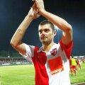3 trofee are Tamaș cu Dinamo
