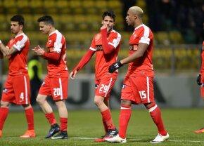 """Dinamo, desființată de un fost jucător: """"Nu e normal ce s-a întâmplat. Sigur ratează play-off-ul"""""""