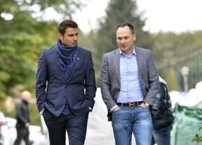Ultimatum pentru Negoiță! Nicolae Badea a anunțat până când poate patronul lui Dinamo să-i returneze banii