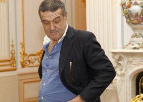 """Atac la Gigi Becali după o decizie controversată: """"E jignitor! Jucătorul suferă"""""""