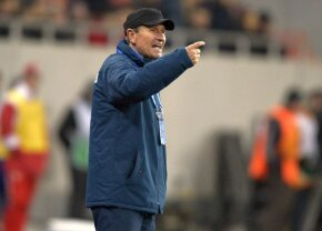 """Gigi Mulțescu, săgeți către Dinamo după înfrângere: """"A fost bătaie de joc! E o rușine ce au făcut"""""""