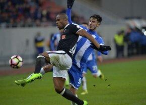 Dinamo a reușit să învingă CS U Craiova, dar un jucător l-a dezamăgit crunt pe Cosmin Contra » Notele derby-ului de pe Arena Națională