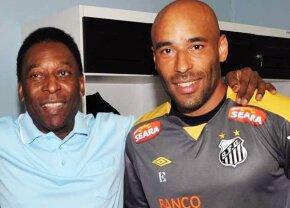 Decizie-șoc în Brazilia! Fiul lui Pele, condamnat la 12 ani și 10 luni de închisoare