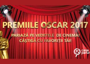 Cotele Câștigătorilor Premiilor Oscar 2017