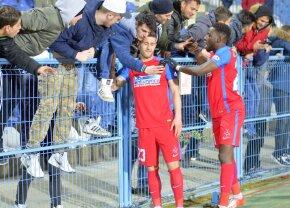 Steliștii revin pe stadion » Câte bilete s-au vândut până acum pentru derby-ul cu Dinamo