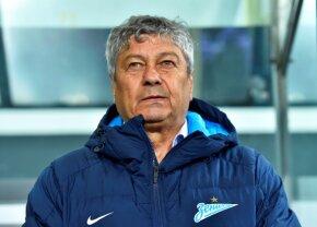 Oficialii lui Zenit i-au stabilit soarta lui Lucescu » Ce se va întâmpla cu antrenorul român