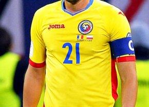 EXCLUSIV Absența lui Grigore aduce un nou căpitan la națională! Cine este favorit + 5 păreri ale unor foști internaționali