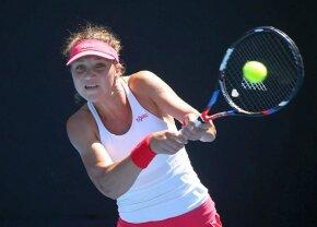 Victorie de senzație pentru Patricia Maria Țig la Miami! A învins o jucătoare din top 20 și va da peste Venus Williams în turul 3