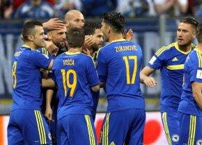 FOTO și VIDEO Rezultate-surpriză în meciurile din etapa a cincea a preliminariilor pentru CM 2018 » Bulgaria, victorie categorică împotriva Olandei! Ronaldo, recital cu ungurii