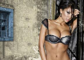 FOTO Frumusețe bulgară » Un fotomodel a devenit faimoasă în toată lumea. L-a agățat și pe Cristiano