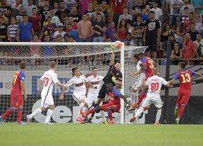 Din L3 direct în Derby! Titularizare-surpriză pregătită de Contra pentru șocul cu Steaua