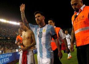 Cota Zilei pe Pariori.ro » 1.90 pentru un succes important în Bolivia – Argentina