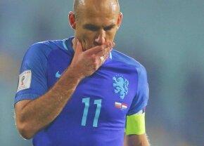 """Degringoladă pe banca Olandei! O legendă refuză postul, iar Van Gaal este avertizat: """"Nu te baga!"""" :O"""