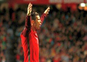 France Football a realizat topul celor mai bine plătiţi fotbalişti » O nouă bătălie între Ronaldo şi Messi