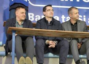 """Victor Piţurcă îl contrează pe Andrei Vochin: """"Daum a venit într-un moment nepotrivit? El l-a adus!"""""""