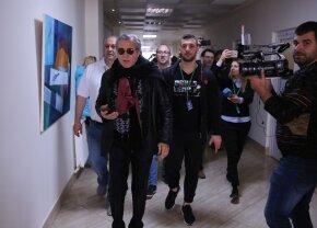 GALERIE FOTO Surpriză uriașă după meciul Irinei Begu de la FED Cup! Ilie Năstase a intrat în baza Tenis Club IDU » Ce i-a spus reporterului GSP