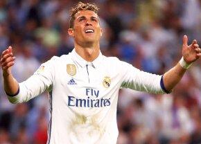 Ronaldo și-a ieșit din minți! Și-a vărsat nervii pe colegii săi și a explodat după golul lui Messi