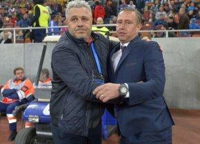 """Ce spune Șumudică despre posibilitatea de a antrena FCSB: """"Îl admir foarte mult pe Gigi"""" » Ce ofertă a refuzat de curând + Cum a văzut El Clasico"""