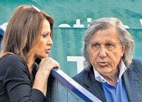 """Nadia Comăneci îl susține pe Năstase, după scandalul din Fed Cup: """"Ilie e Ilie. Toată România îl iubeşte"""""""