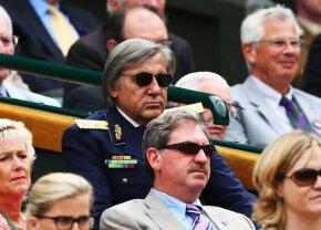 Gata cu şampania şi căpşunile de la Wimbledon! Presa britanică a anunţat o nouă sancţiune pentru Năstase