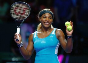"""Serena Williams, atac frontal la Ilie Năstase: """"Eu nu sunt laşă. Satisfacţia mea te deranjează?"""""""