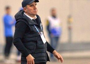 """Hagi face acuzații șocante după meciul cu FCSB: """"Am fost lovit cu un obiect! S-a dus respectul și educația!"""""""