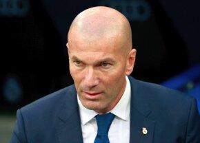 Florentino Perez e gata să-l dea afară pe Zidane! Real vrea să aducă un campion mondial