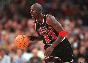 Dictatorul nord-coreean, fan Michael Jordan, schimbă sistemul de punctaj din baschet
