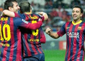 """Declarații războinice între rivali! Atac la simbolul Barcelonei: """"E dușmanul meu! Mă urăște"""""""