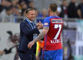 FCSB a încercat să-i dea o altă lovitură lui Dinamo! SUPERTRANSFERUL care a fost la un pas de reușită! Negocierile au fost confirmate