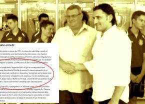 EXCLUSIV Strângerea de mână a Mafiei! Cum a vrut CFR să-și facă academie cu un italian arestat și suspendat pentru trucare de meciuri. Legătura cu grupul italian anchetat în Spania și asociat cu mafia calabreză