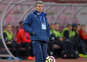 Promisiunea nebună a lui Mulțescu! Ce va face dacă CSU Craiova va câștiga Cupa României