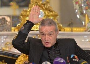 Gigi Becali amenință din nou Armata! Răspuns la cerința lui Iordănescu de a merge la negocieri cu CSA