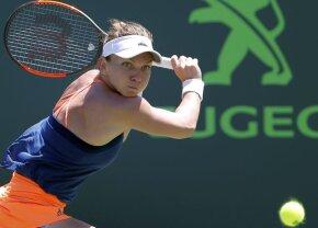 De neoprit! Simona Halep, prima semifinală din 2017 » Românca a învins-o pe Sevastova într-un timp record + Adversara din actul următor