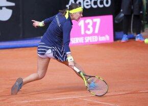 liveSCORE de la 20:15 Sorana Cîrstea luptă cu Elina Svitolina, pentru un loc în semifinalele turneului WTA de la Istanbul